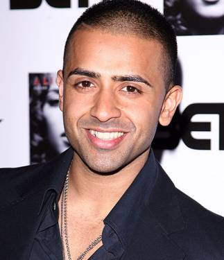 Jay Sean 2012