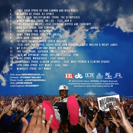 big sean i do it lyrics. Big Sean – What I Do Lyrics