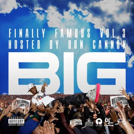 big sean finally famous vol 3 album cover. 3. Read the full Big Sean