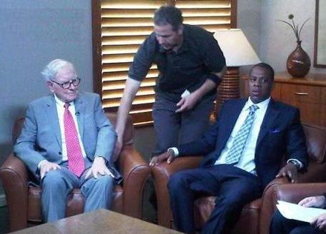 jayz-warren-buffet
