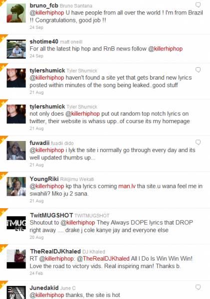 killerhiphop tweets 3