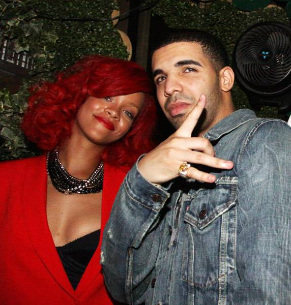 Rihanna - What's My Name? ft. Drake Music Video