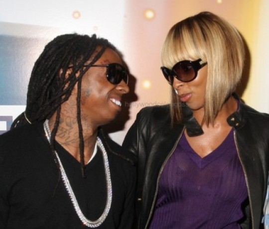 mary j blige someone to love me video. Mary J. Blige ft Lil Wayne
