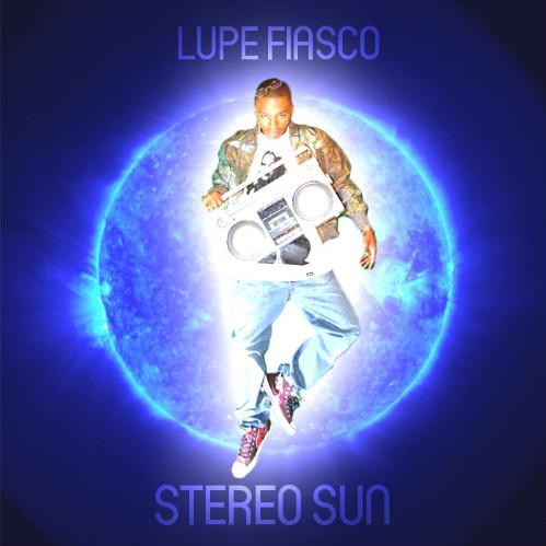 LUPE FIASCO : Break The Chain lyrics - LyricsReg.com