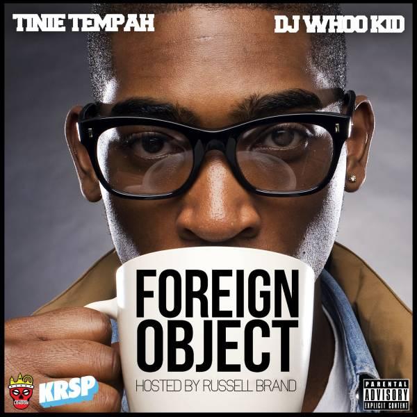 Tinie-Tempah-Foreign-Object