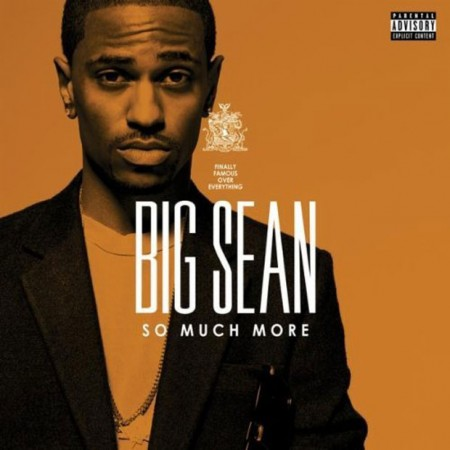 big sean album art. Latest release from Big Sean#39;s