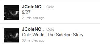 j-cole-album-tweet