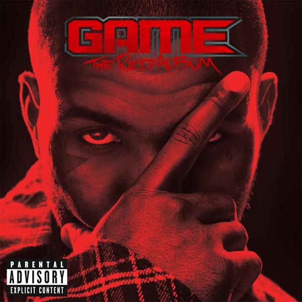 game-the-red-album-cover