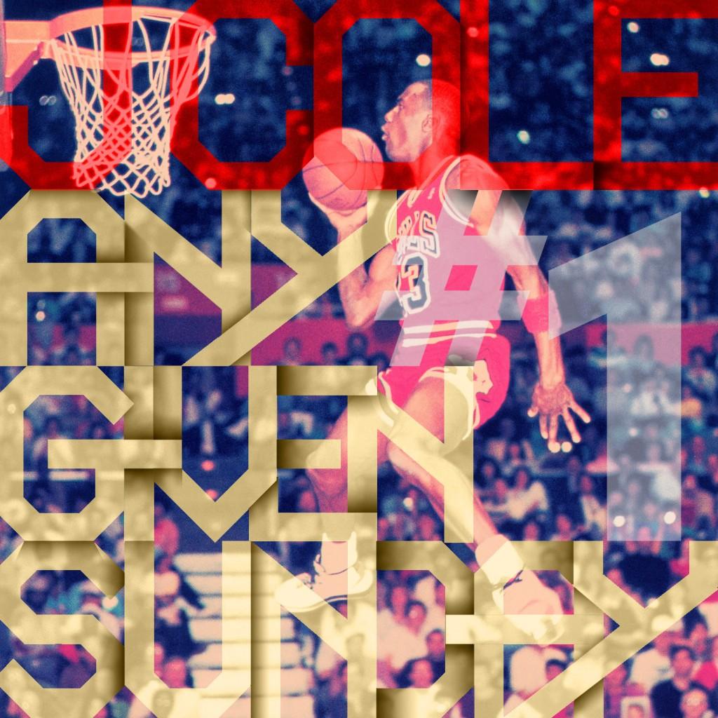 J Cole Any Given Sunday 5 J. Cole – Any Given ...