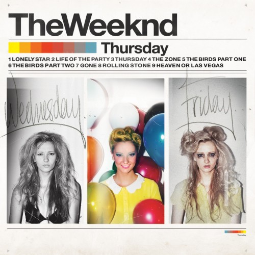 The-Weeknd-Thursday-cover
