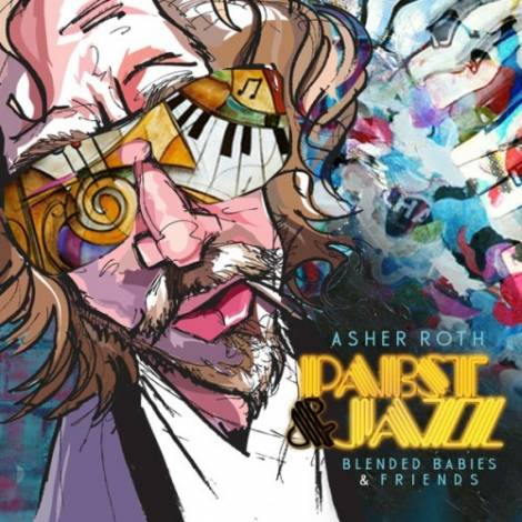 Phil Asher - Jazz In The House 11
