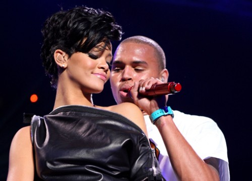 Rihanna Ft Chris Brown Birthday Cake Clean