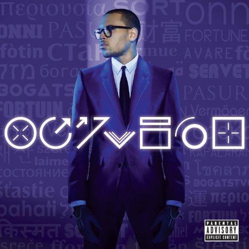 Tracklist Chris Brown Fortune Killerhiphop Com