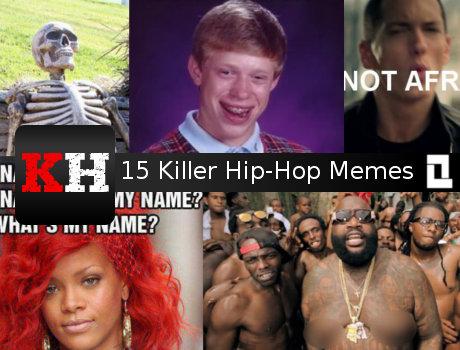 Funniest Meme Music : Killer hip hop memes killerhiphop
