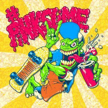 pharrell-Pink-Slime