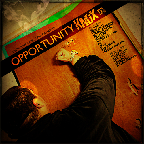 opportunity knox vol 1