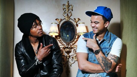 Lupe Fiasco &amp; Guy Sebastian