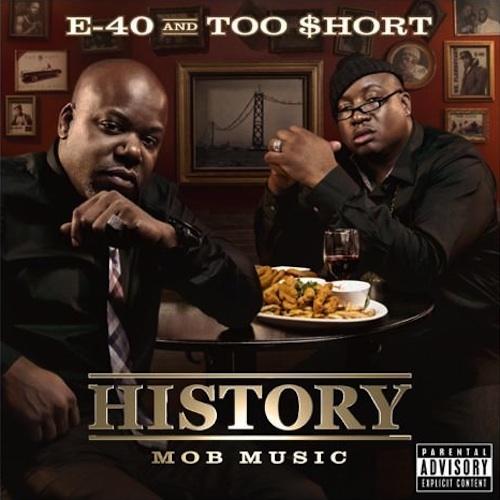 E-40 & Too $hort – Say I (con Wiz Khalifa)