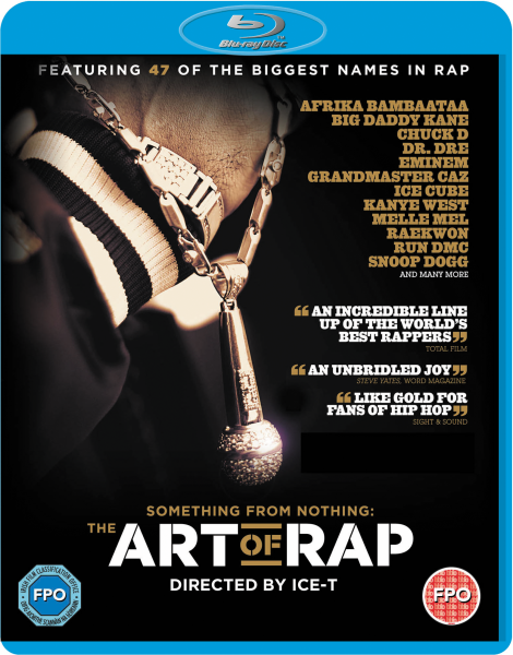 art-of-rap-blu-ray