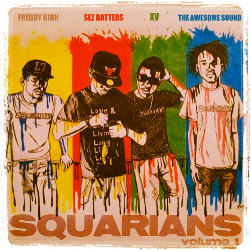 xv-squarians
