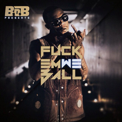 Fck Em We Ball cover art