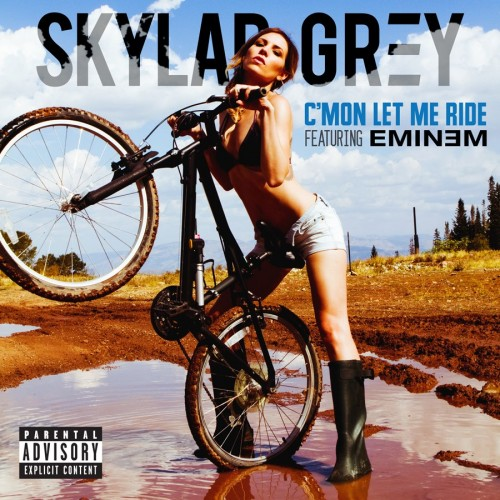 Skylar Grey - C'mon Let Me Ride ft. Eminem - OST (2012)