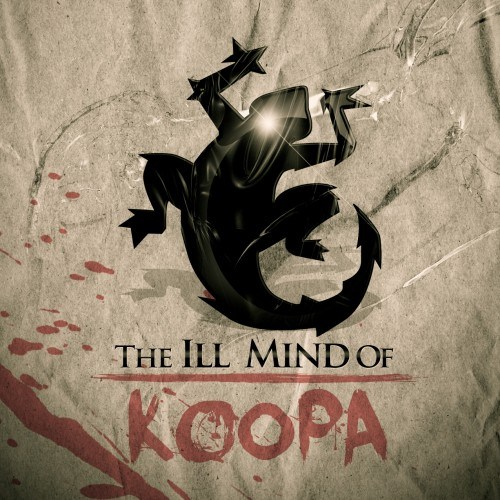 the-ill-mind-of-koopa-cover
