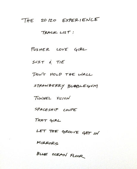 JT-20-20-Experience-tracklist