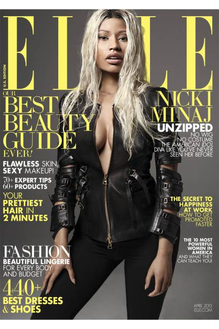 nicki-minaj-elle-2013