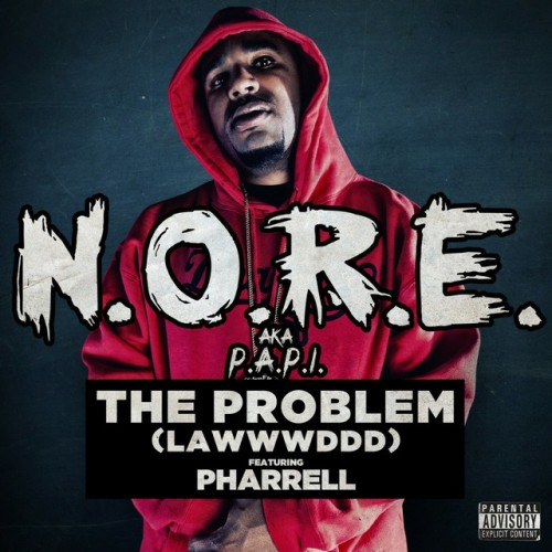 nore-the-problem