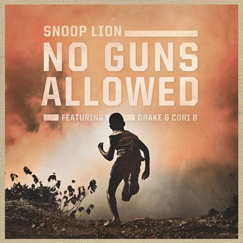 snoop-drake-no-guns-allowed