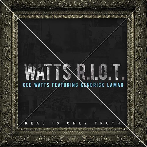 watts-riot