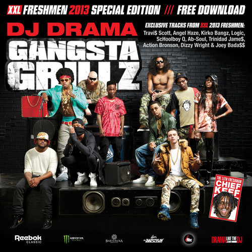 dj-drama-xxl-freshman-mixtape