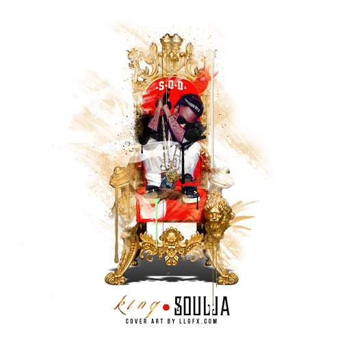 king-soulja-cover