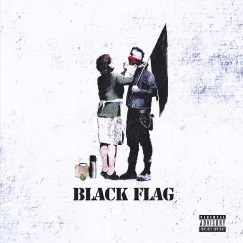 mgk-black-flag-cover