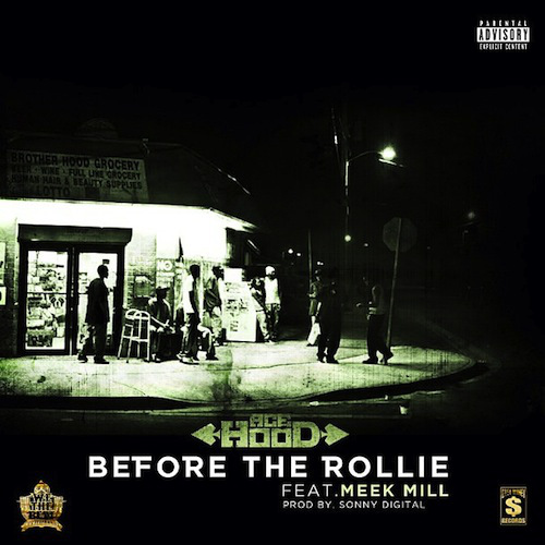 before-the-rollie