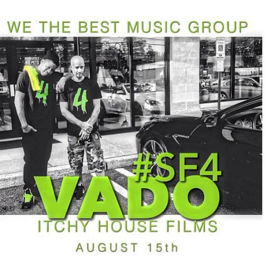 vado-sf4