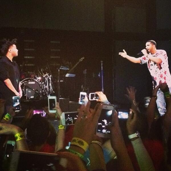 Weeknd_Drake