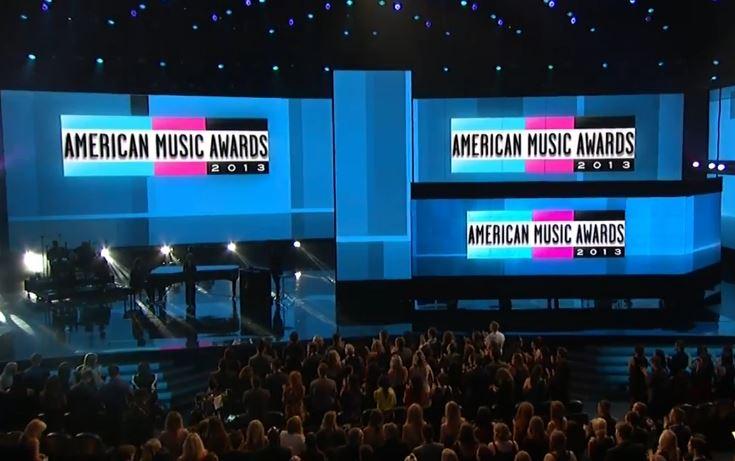ama-awards-2013