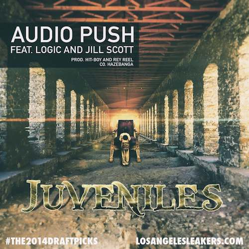 juveniles-audio-push