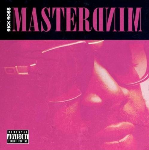 mastermind-album-cover