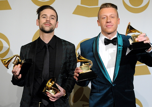 ryan-lewis-macklemore-grammy-awards