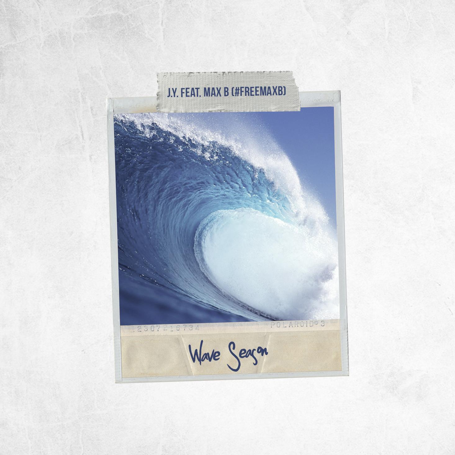 JY Max B Wave Season