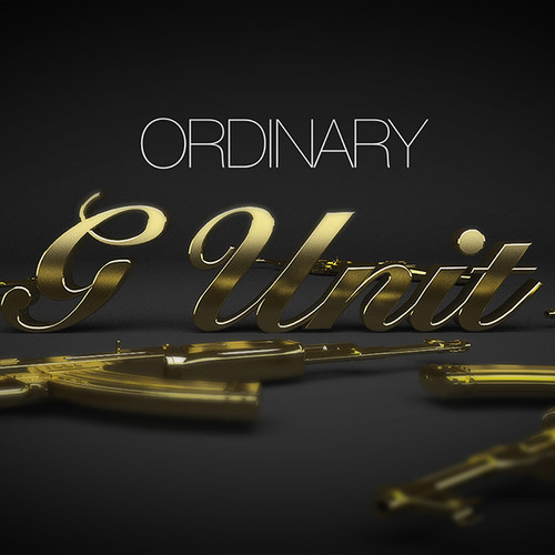 ordinary-g-unit