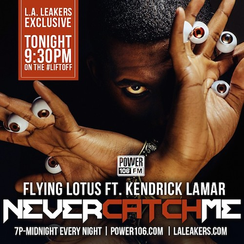 flying-lotus-kendrick-never-catch-me