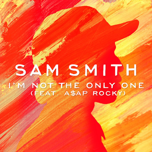 sam-smith-im-not-the-only-one