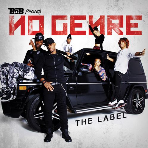 no-genre-the-label-mixtape