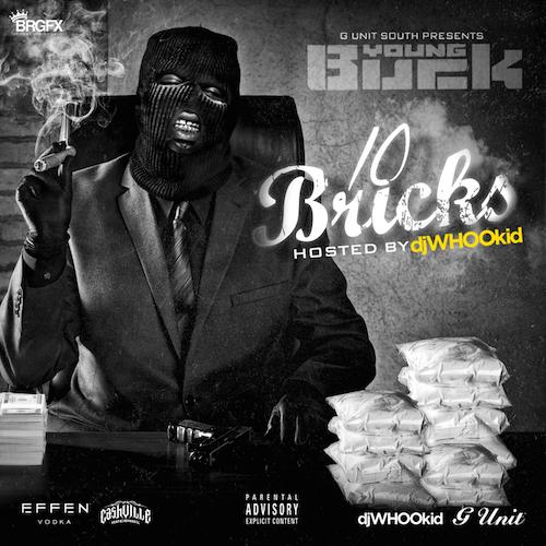young-buck-10-bricks