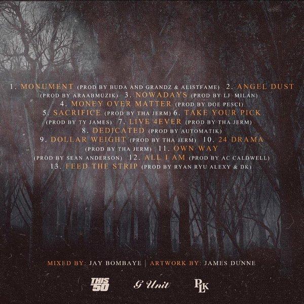 halloween-havoc-2-tracklist