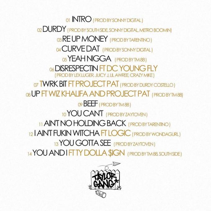juicy-j-os-to-the-oscars-tracklist